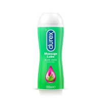 Durex Play Soothing Massage Gel And Lube