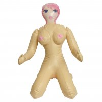 Lil Barbi Love Doll With Real Skin Vagina